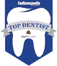 top dentist on tooth