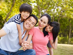 How you can find a great family dentist in North Meridian.