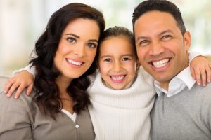 How to find a great family dentist in North Meridian.